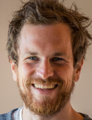 Dominic Trösch, Fachspezialist Präventionsmanagement, SWICA Winterthur