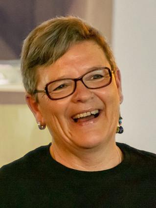 Zita Langenstein, Leiterin Weiterbildung, GastroSuisse Zürich