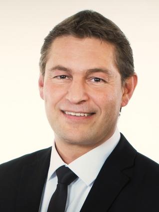 Christoph Hauser, Bereichsleiter Deutschschweiz-Tessin, Schweizerische Berufsschule Sicherheit, Zürich