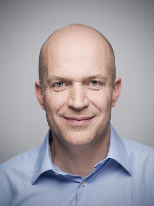 Roland Reilly, Fachspezialist, Präventionsmanagement, SWICA Winterthur
