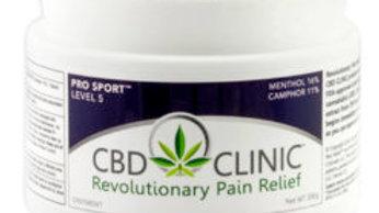 CBD Clinic Level 5