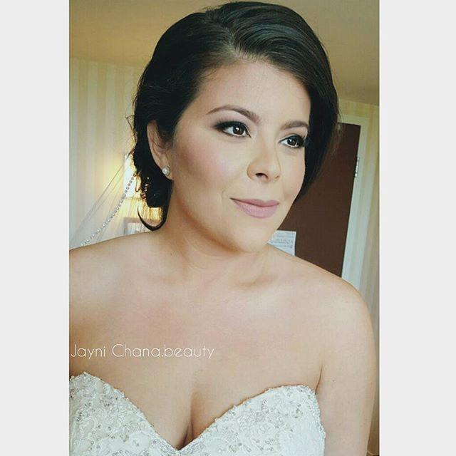 Congrats to _marmarsaenz a #gorgeousbrid