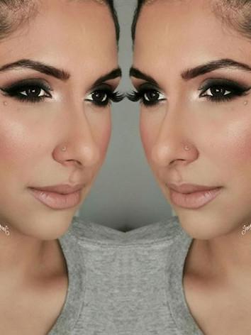 Be bold 🙌🏼 #makeup #makeupartist #beau