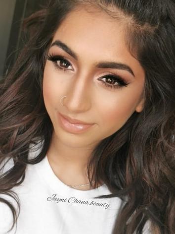 #makeup #makeupartist #beauty #mua #toro