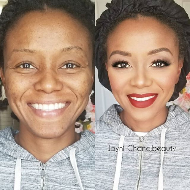 Makeover Monday!_#mommymakeover #beforea