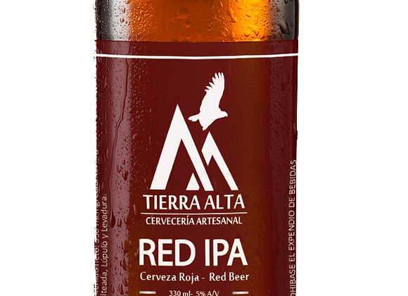 4PACK - RED IPA