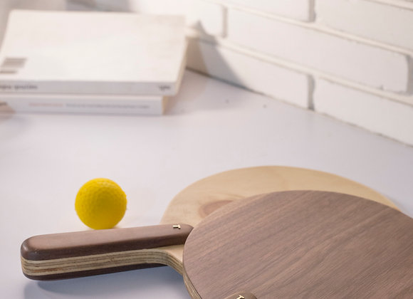 Raquetas y Bolas Ping-Pong