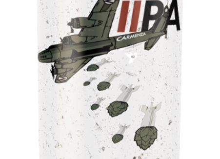 Cerveza Atomic IIPA - Unidad