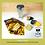 Thumbnail: Set de Envolturas Oki Bee - X5