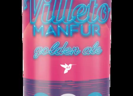 Villeto Belgian Golden Ale - X6