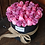 Thumbnail: Box rose negra o blanca de 20 a 25 rosas dependiendo de su tipo