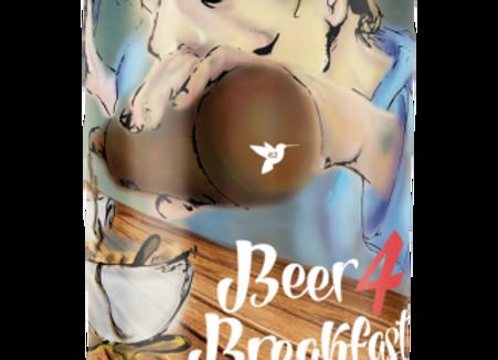 Beer 4 Breakfast - Caja X24