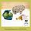 Thumbnail: Set de Envolturas Oki Bee - X3