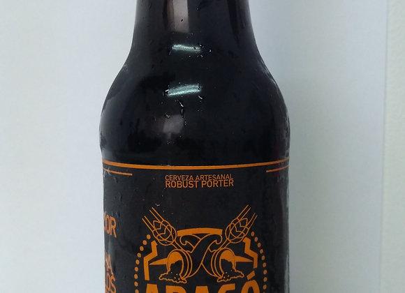 4Pack - Porter Negra
