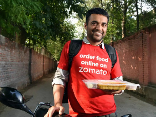 Zomato's investors won't exit In $1bn IPO, says founder Deepinder Goyal