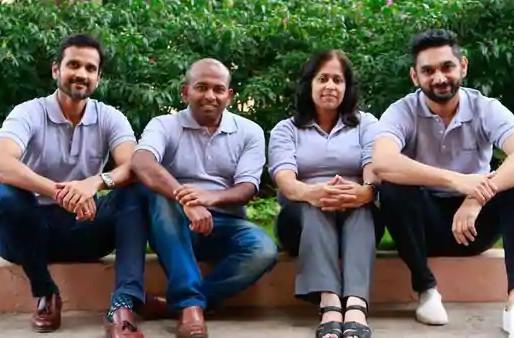 Insurance tech startup Riskcovry raised $5mn from Omidyar