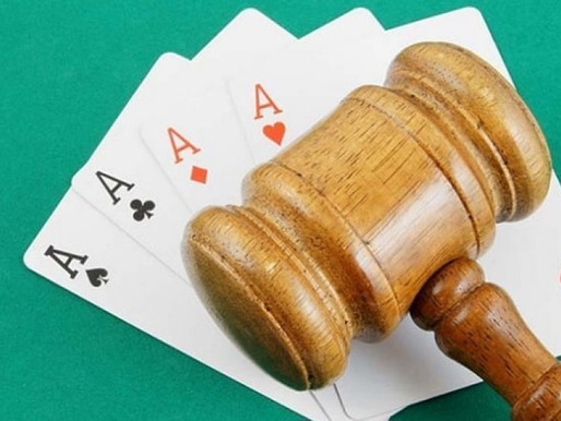 Kerala Govt bans online Rummy for stakes, amends state gaming act.