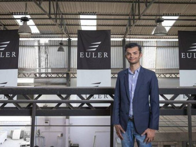 EV startup Euler Motors raised $4mn from Inventus, Jetty & others