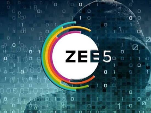 Zee5 refutes of data breach of 9mn users