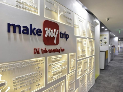CCI orders MakeMyTrip to relist Treebo, FabHotels Properties