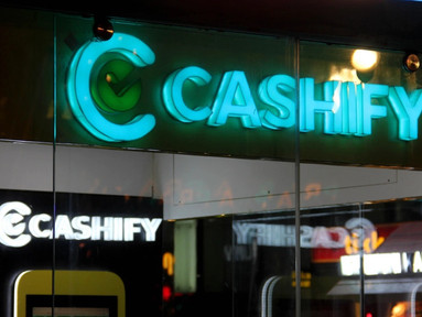 Cashify raises $15mn from New York-based Olympus Capital