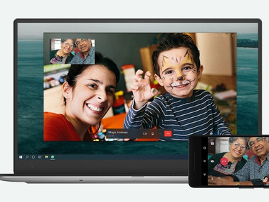 WhatsApp adds voice and video calling to desktop app