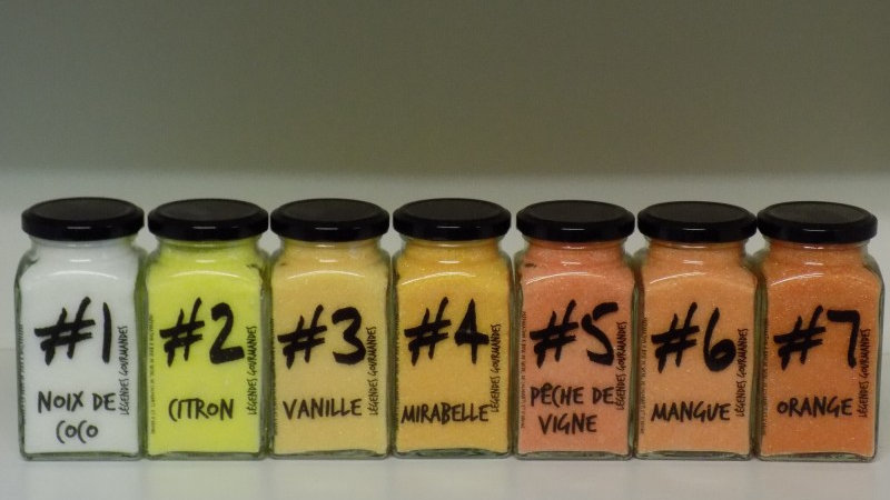 Sucre #Collection Pot