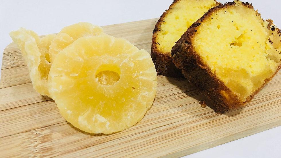Préparation pour gâteau ananas de Corinne