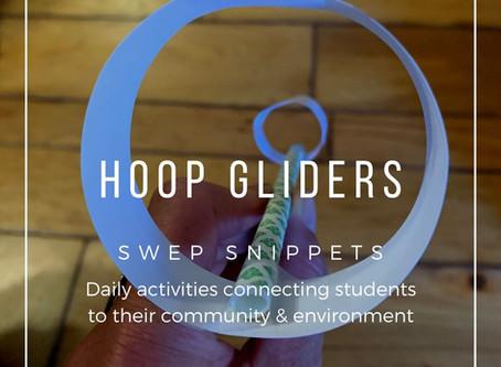 Hoop Gliders