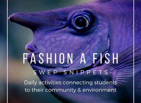Fashion A Fish