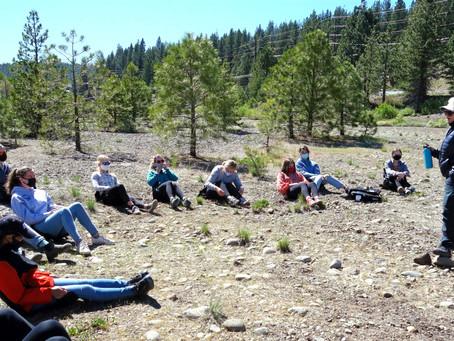 Trout Creek Restoration