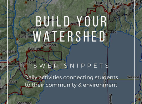 Build Your Watershed