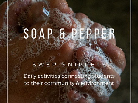 Soap & Pepper