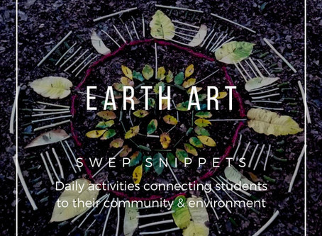 Earth Art