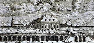 サルスエラ宮殿