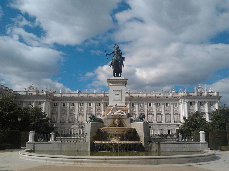 Felipe Ⅳ-Madrid