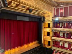 サルスエラ劇場