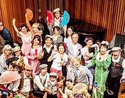 Asociación de la Zarzuela de Japón 日本サルス