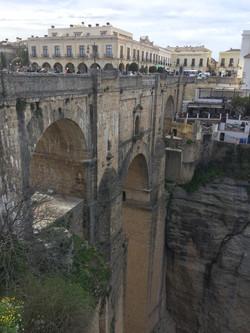 ロンダのヌエボ橋