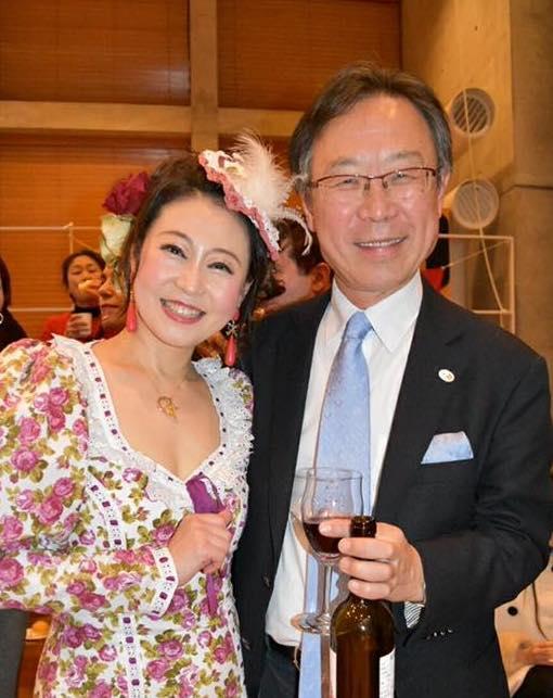 前国連大使 吉川元偉(モトヒデ)大使