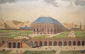 サルスエラ宮殿・劇場