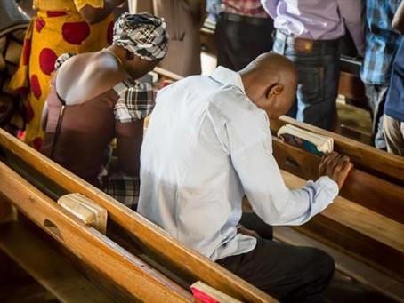 Suspected Fulani Gunmen Raid Baptist Church Service in Nigeria, abduct 4 worshipers; 1 killed