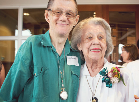 Joan Kuni Leaves a Profound Legacy of Service with her Passing at the Age of 88