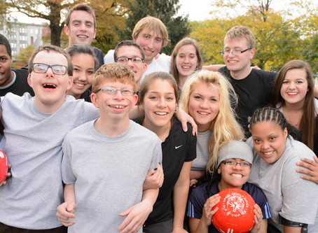 Kuni Foundation Makes Three-Year Commitment to Special Olympics Oregon