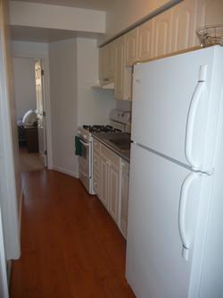 Kitchen / Hall