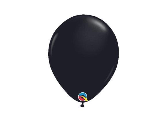#12 שקית של בלונים - Onyx black