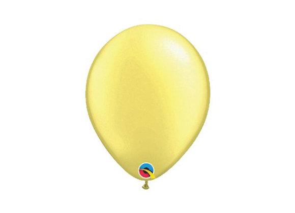 #3 שקית של בלונים - Yellow