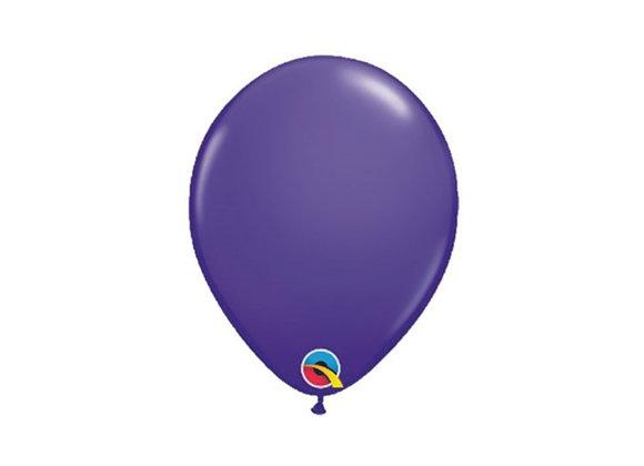 #20 שקית של בלונים - Purple violet