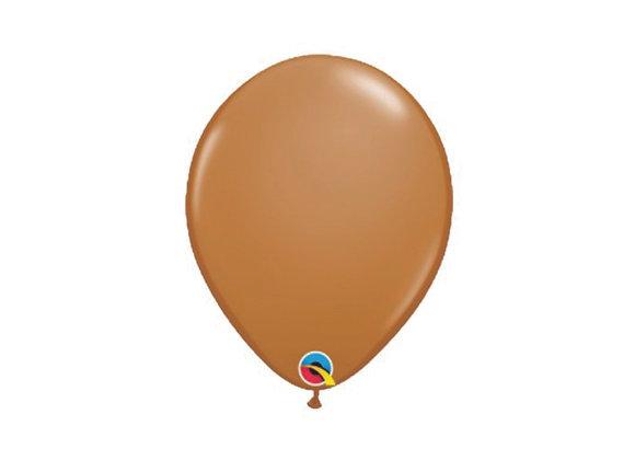 #26 שקית של בלונים - Mocha brown