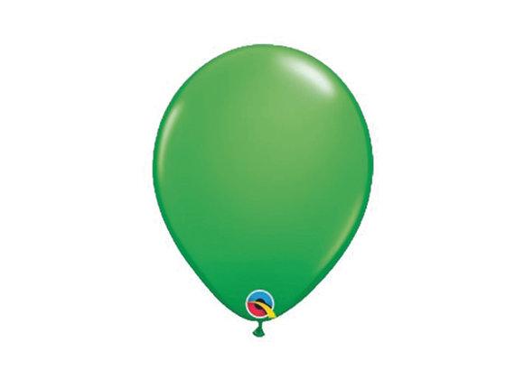 #9 שקית של בלונים - Spring green
